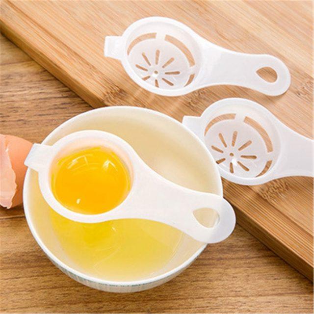 Plastic Egg Dividers