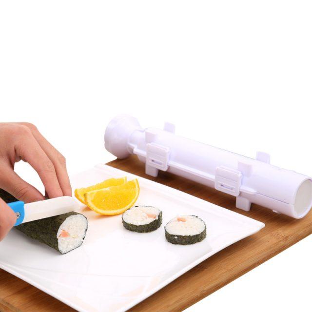 Plastic Sushi Making Tool