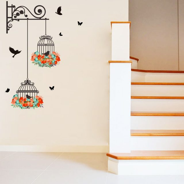 Adorable Vinyl Wall Sticker