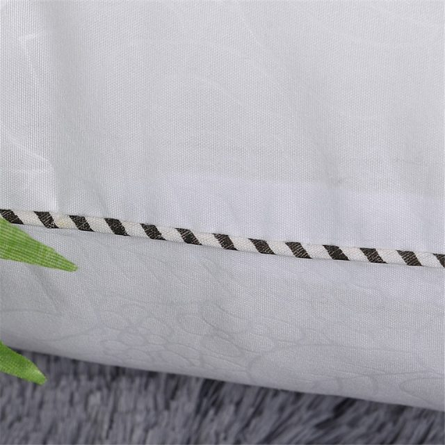 Minimalist Style Soft Down Pillow