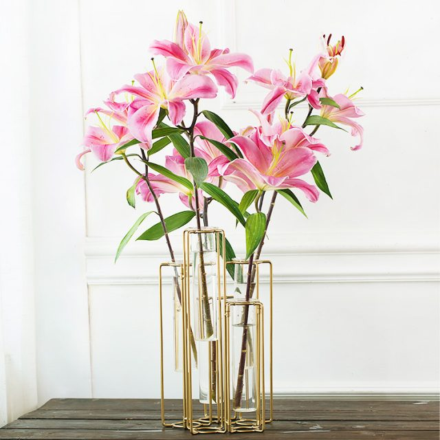 Simple Home Decor Vase