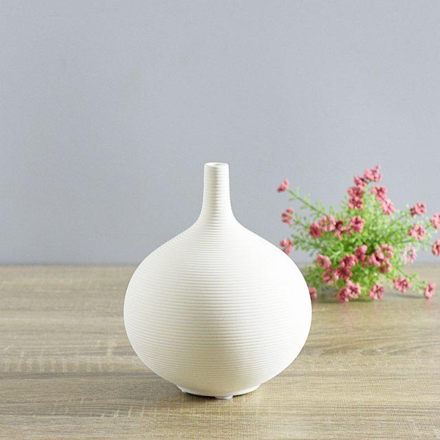 Modern Flower Ceramic Vase