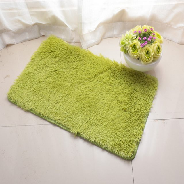 Antiskid Soft Carpet