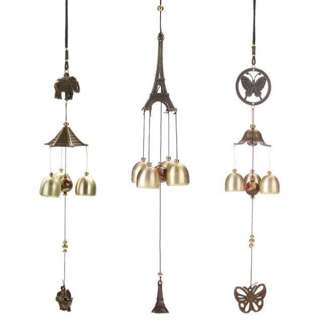 Antique Style Wind Chime