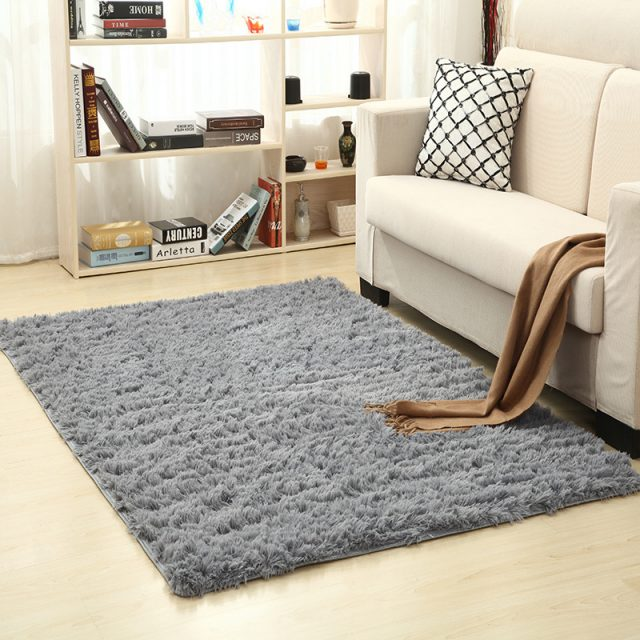 Super Soft Living Room Rug