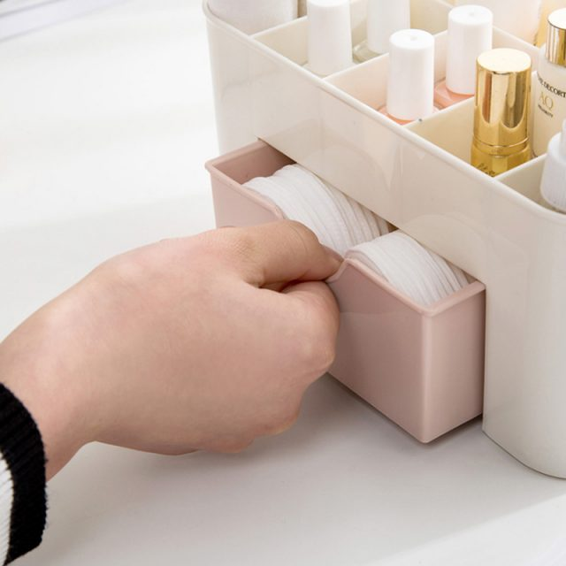 Cosmetic Storage Boxes