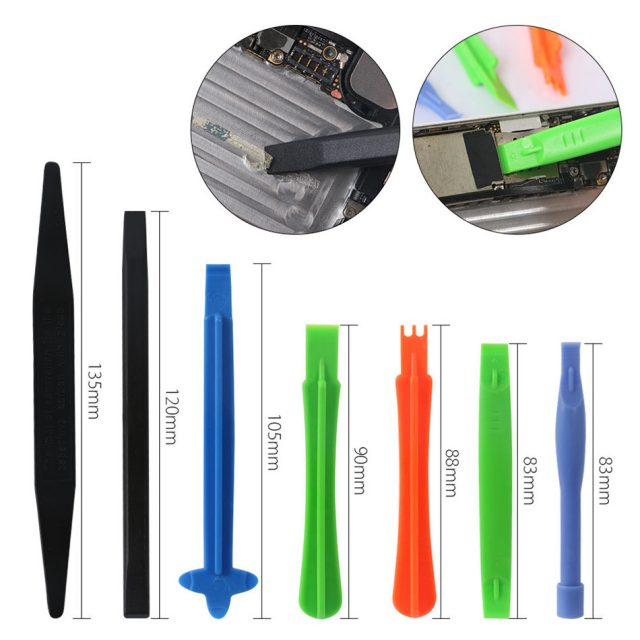 Steel Repair Hand Tools Kit for Mobile Phone/PC