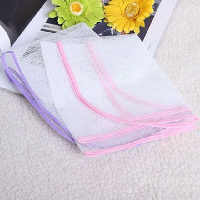Protective Ironing Mesh