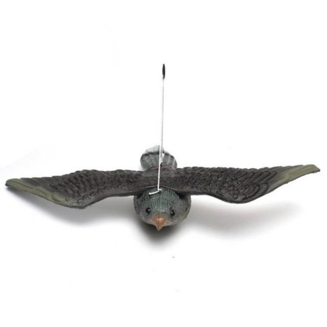 Decorative Birds Figure for Garden Decoration