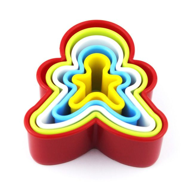 Cookies Cutter Plastic Molds