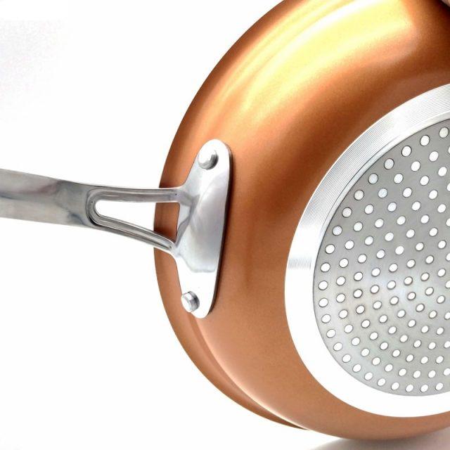 Non-Stick Ceramic Coating Dripping Pan
