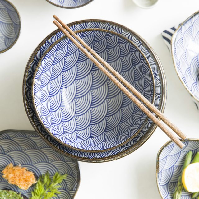 Japan Style Ceracmic Dinnerware