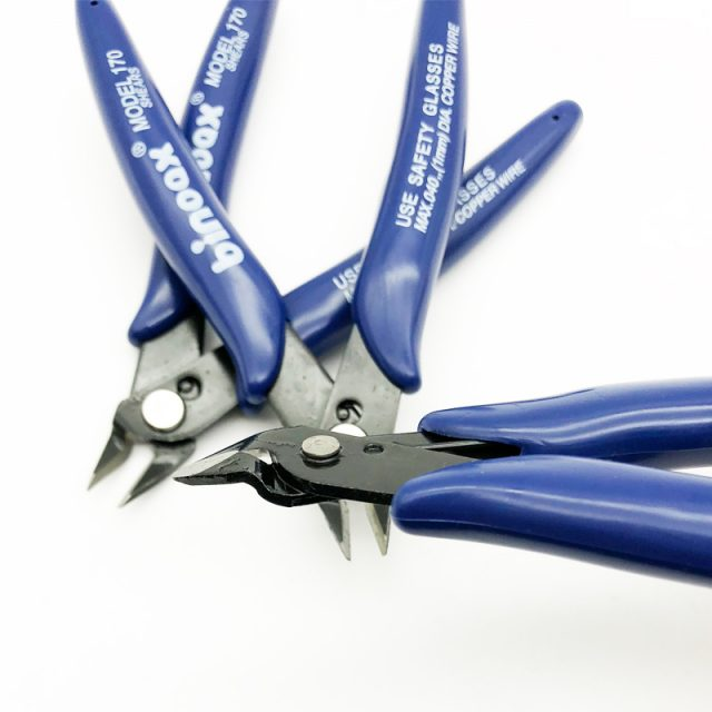 Cable Cutting Pliers
