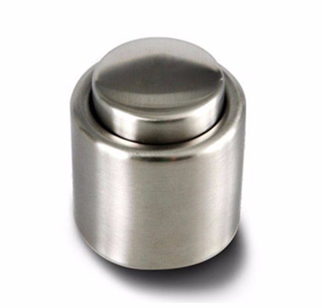 Stainless Steel Vacuum Bottle Stopper