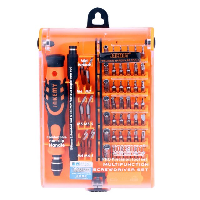 Professional Repair Hand Tools Kit for Mobile Phone/PC