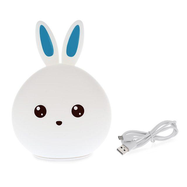 Rabbit LEDNight Light Lamp
