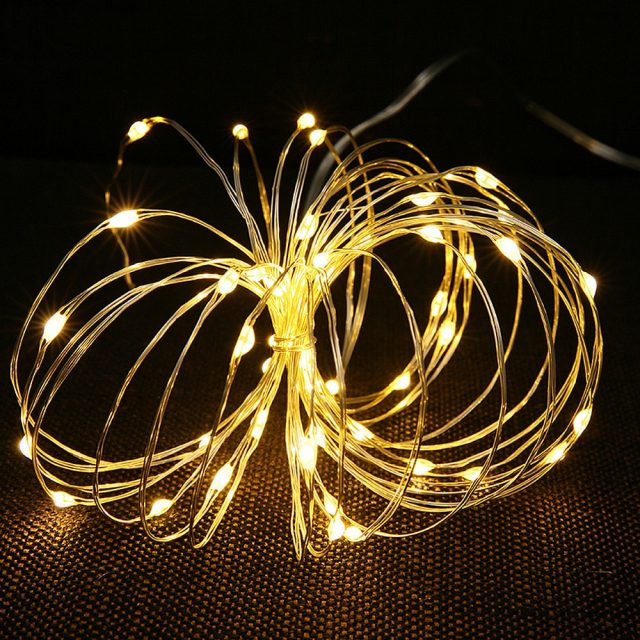 Christmas Outdoor Waterproof Led Garland
