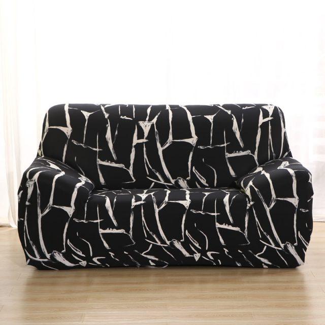 Elastic Stretch Sofa Cover