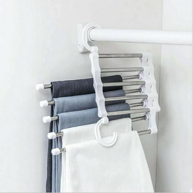 5 in 1 Clothes Hangers